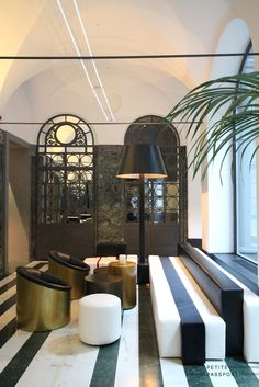 In the Summer of 2015 the Senato Hotel opened its doors in Milan. Located within walking distance to Via Montenapoleone you will be sure of finding all the fashion shops close by. From Miu Miu to Paul Smith and from Maison Margiela to Moschino. The...