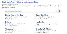 Googles Sitelinks Searchbox and Yoast SEO