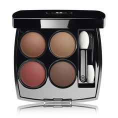 """Chanel """"Candeur Et Experience"""" eyeshadow palette."""