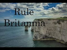 Rule Britannia | British Song | Piano Version
