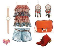 Y. A. Q. - Blog de moda, inspiración y tendencias: [Y ahora qué me pongo con] Unos botines rojos