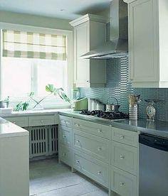 Tim's Kitchen by Design Inc. (Sarah Richardson & Team)