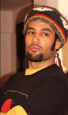 Ben Harper (African American, Cherokee, Jewish)
