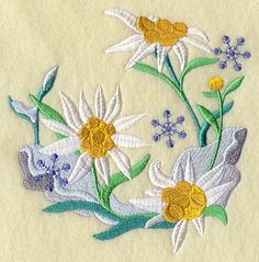 6196424 Machine Embroidery Designs at Embroidery Library! - Color Change - F7944