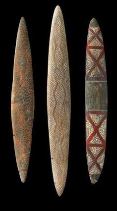 Manoa Aboriginal History, Aboriginal Painting, Aboriginal Culture, Indigenous Australian Art, Indigenous Art, Afrique Art, Sculptures Céramiques, African Tribes, Steel Sculpture