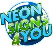 Neon Signs 4 You - Neon Signs from $89.99, including shipping.  Custom Signs, Neon Open Signs, and more.