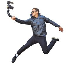 #YouTubeRewind2015 photoshoot with Casey Neistat!