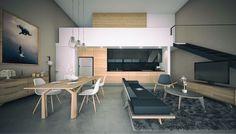 CGarchitect - Professional 3D Architectural Visualization User Community   Britania House Interior