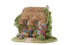 Welcome to Lilliput Lane