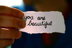 you are<3
