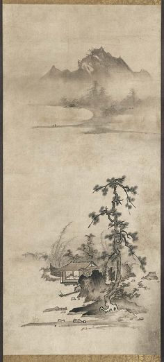 Japanese Paintings | Museum of Fine Arts, Boston