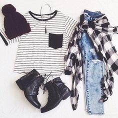 Cute Tumblr Fashion