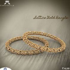 Happiness is by choice… #gold #bangle #bangles #goldbangles #banglesonlineshopping #broadbangles #banglesonline #buybanglesonline #women #india #shopping #exquisite #woman #trends #shopping #perfect #embrace #embracelove
