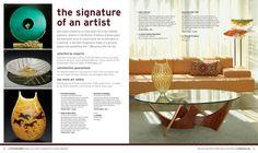 Catalog Spree - Artful Home - Fall Preview 2012 Catalog