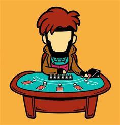 Gambit - Card Dealer