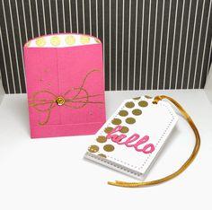 Martha's Creations: PTI-August 2014 Blog Hop