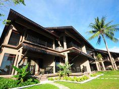 MAI KOT NI: Ombak Villa Langkawi