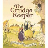 The Grudge Keeper: mara rockcliff