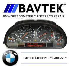 How to reset your oil service light 97 03 bmw 5 series e39 528i e46 bmw instrument cluster speedometer repair e38 740i 750il e39 525 530 540 m5 1yr fandeluxe Image collections
