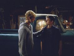 I Am Number Four - Publicity still of Callan McAuliffe & Alex Pettyfer What's Your Number, I Am Number Four, Four Movie, I Movie, Callan Mcauliffe, Saga, Lorien Legacies, Writing Photos, Step Up Revolution