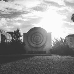 #circular #architecture #sunnyday