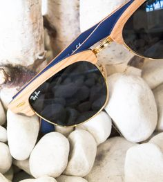 Ray-Ban Clubmaster Wood #sunglasses #rayban http://www.visiondirect.com.au/designer-sunglasses/Ray-Ban/Ray-Ban-RB3016M-Clubmaster-Wood-1180R5-273297.html?utm_source=pinterest&utm_medium=social&utm_campaign=PT post