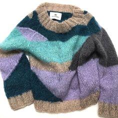 Women Winter Baggy Cardigan Coat Top Batwe Sleeve Knitted Oversize Sweater SUPER