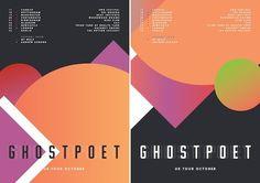 GhostPoet by James Kirkup.
