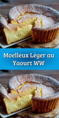 Thermomix Desserts, Ww Desserts, Delicious Desserts, Healthy Cake, Healthy Sweets, Pastry Cook, Desserts With Biscuits, Light Cakes, No Sugar Foods