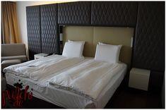 "Review zum Hotel ""Pullman Berlin Schweizerhof"" in Berlin"