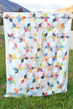 Star Quilts – Free Patterns and Tutotials
