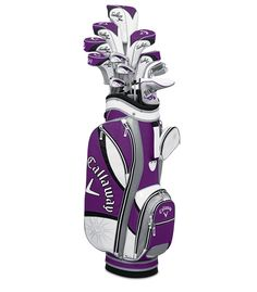 Callaway 2014 Women's Solaire 13-Piece Package Set available at http://www.golfdiscount.com/callaway-women-s-solaire-gems-13-piece-complete-set?utm_source=pinterest&utm_medium=referral&utm_campaign=Callaway%20Solaire