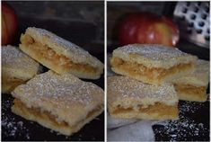 vůně kávy a pastelek: Jablečný koláč na plech Pancakes, French Toast, Food And Drink, Breakfast, Morning Coffee, Pancake, Crepes
