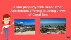Trinity beach Sea Change Beachfront Apartments