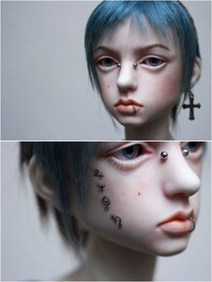 Face up VII by Follow-the-Wind on deviantART