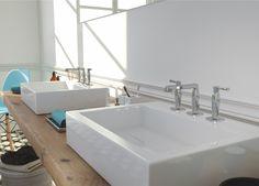 Washbasin tap