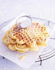 Baking Bad, Belgian Food, Weird Food, Waffle Recipes, Recipes From Heaven, Mediterranean Recipes, Desert Recipes, High Tea, Us Foods