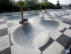 Skatepark Design and Construction Portfolio - California Skateparks Bmx Ramps, Skateboard Ramps, Skate Ramp, Skate 4, California Skateparks, Pocket Park, Parking Design, Landscape Architecture, Garden Design