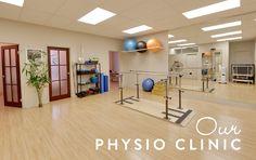 Physiotherapy Clinic,Bapunagar,Ahmedabad