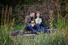 Adoption Photo shoot - I love this book as it references the birthmother too