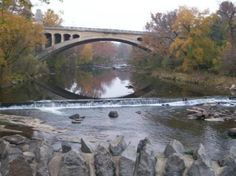 I want to see this again...Brandywine River... Wilmington, Delaware