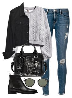 """Sin título #1043"" by camila-echi ❤ liked on Polyvore"