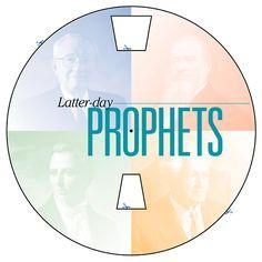 Prophet wheel