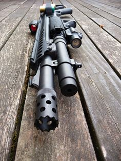 Remington Tactical 870 Shotgun