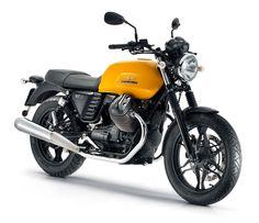 Moto Guzzi V 7 Stone