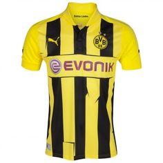 1f3349c978bc2 Borussia de Dortmund Champions League 2012 13 Camiseta futbol  597  - €16.87