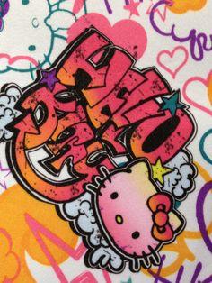 hello graffiti