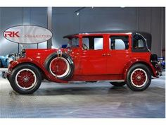 1927 Stutz AA Vertical Eight Brougham - When most people hear Stutz they think… Vintage Cars For Sale, Classic Car Restoration, Automobile Industry, Car Photos, Old Cars, Motor Car, Custom Cars, Luxury Cars, Cars Motorcycles