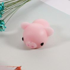 The Kawaii Squishy Animals Toy