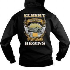Awesome Tee  ELBERT Shirts & Tees